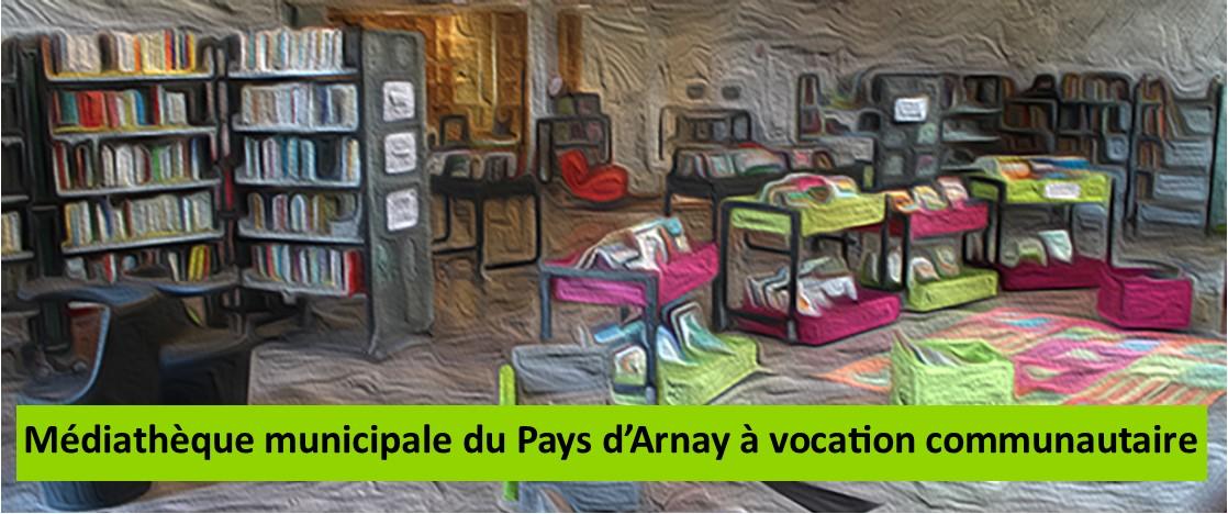 Opac Arnay-le-Duc
